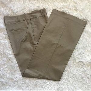 Worthington Modern Fit Heritage Khaki Pants Size 4